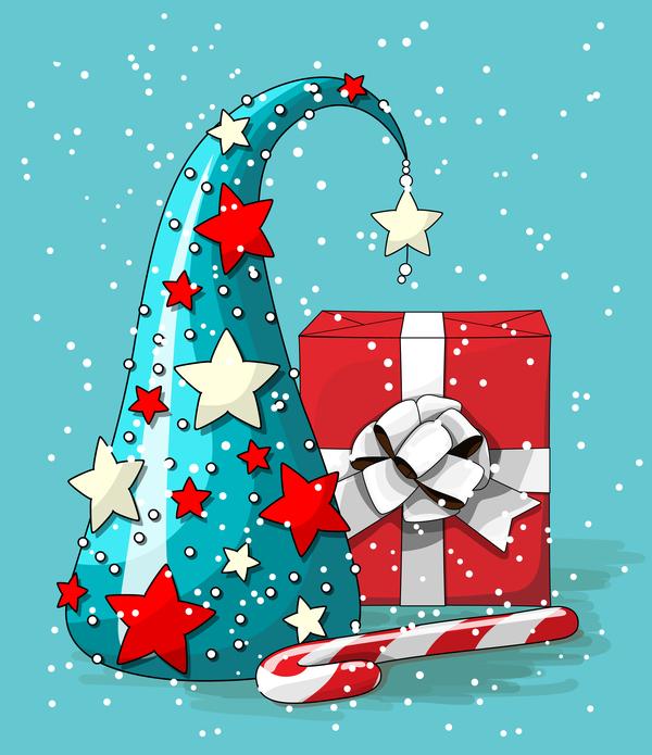 Weihnachten süß Geschenk