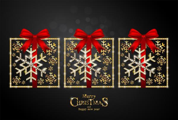 jul inredning golden