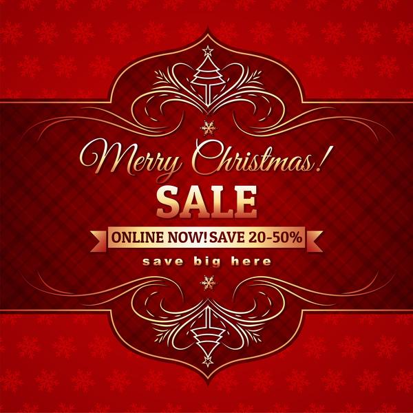 semester Rabatt jul försäljning röd