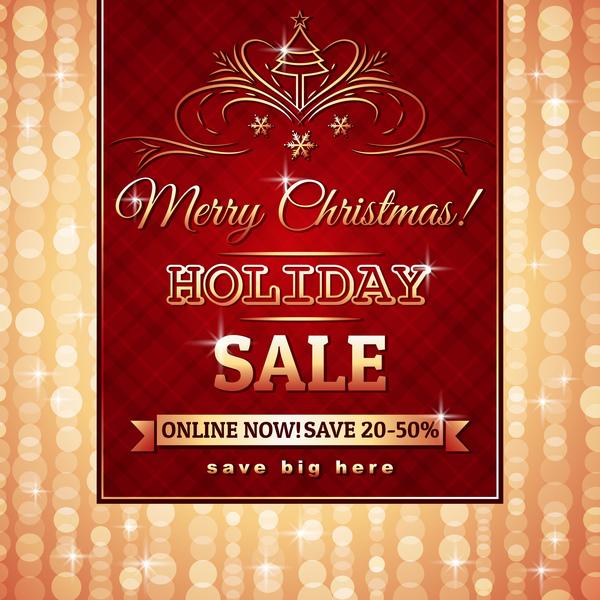 vente rouge vacances Noel discount