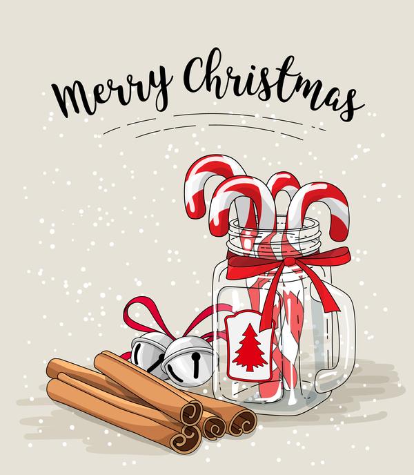 Weihnachten süß