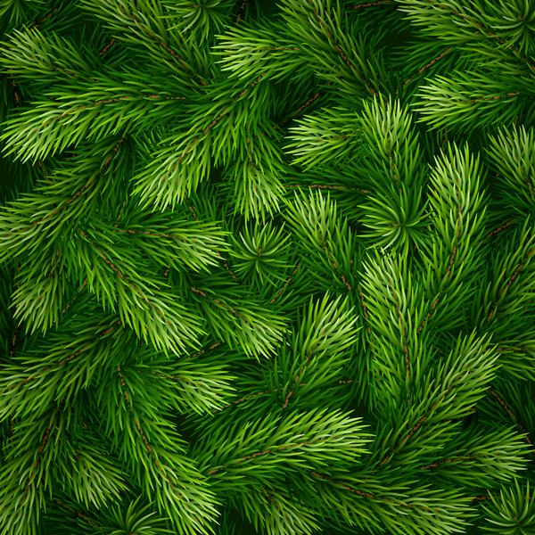 seamless pattern Natale albero