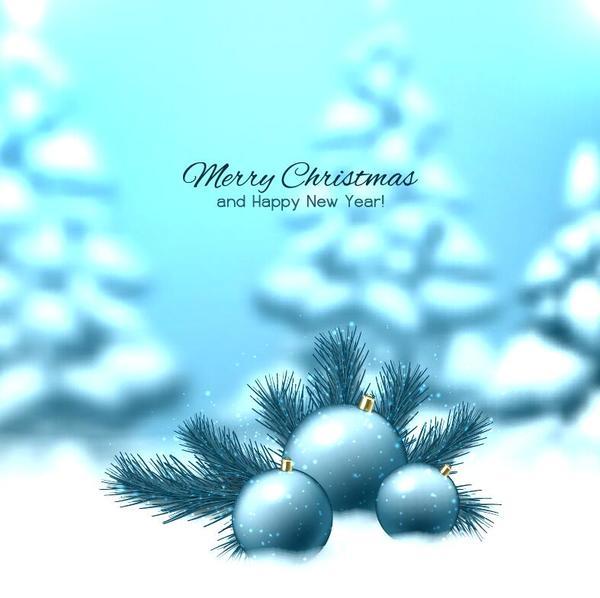 nouveau Noel hiver annee