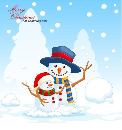 vinter new jul ar
