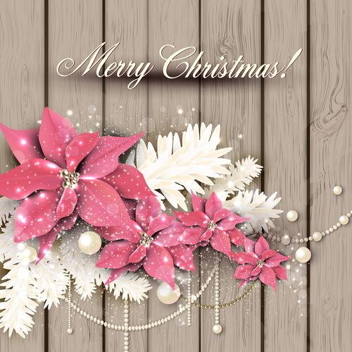 、クリスマス、宝石、木製