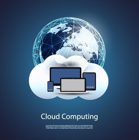 computer cloud business