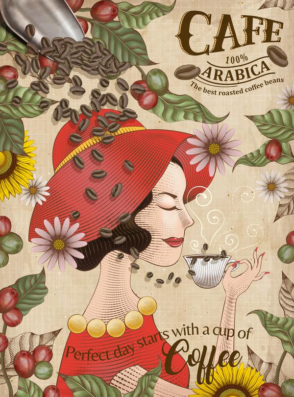 poster girl cafe