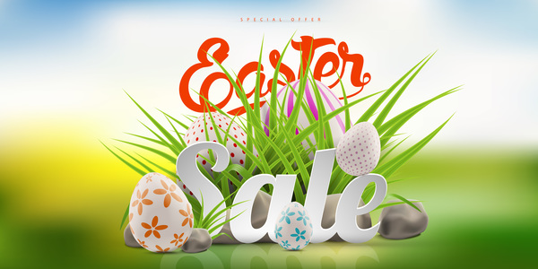 sale egg easter colored