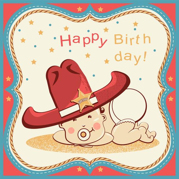 party cowboy birthday