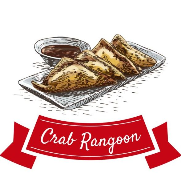 Rangoon Cuisine Crae chinese