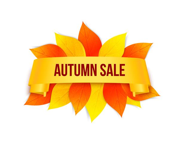 vendita etichette Creativo autunno