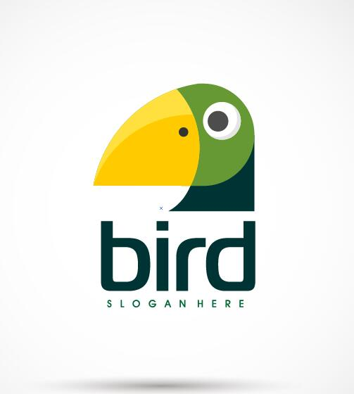 Vogel logo creative