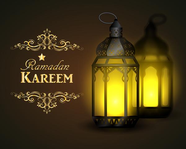 ramadan jareem dark creative Couleur