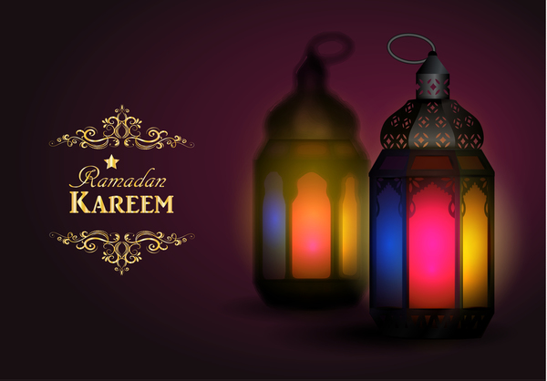 ramadan jareem dark creative Couleur