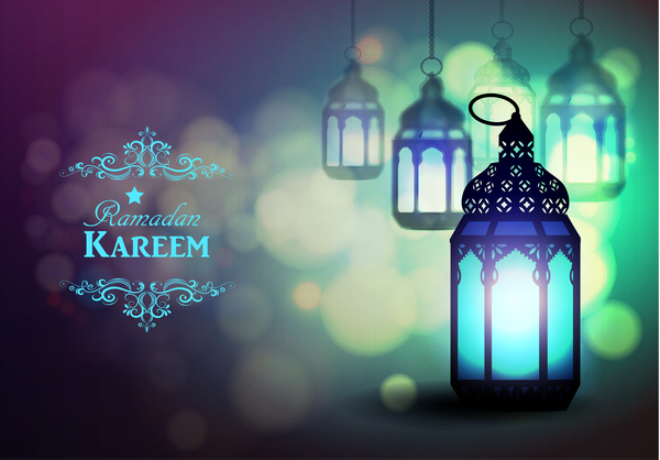 ramadan jareem dark Creativo colore