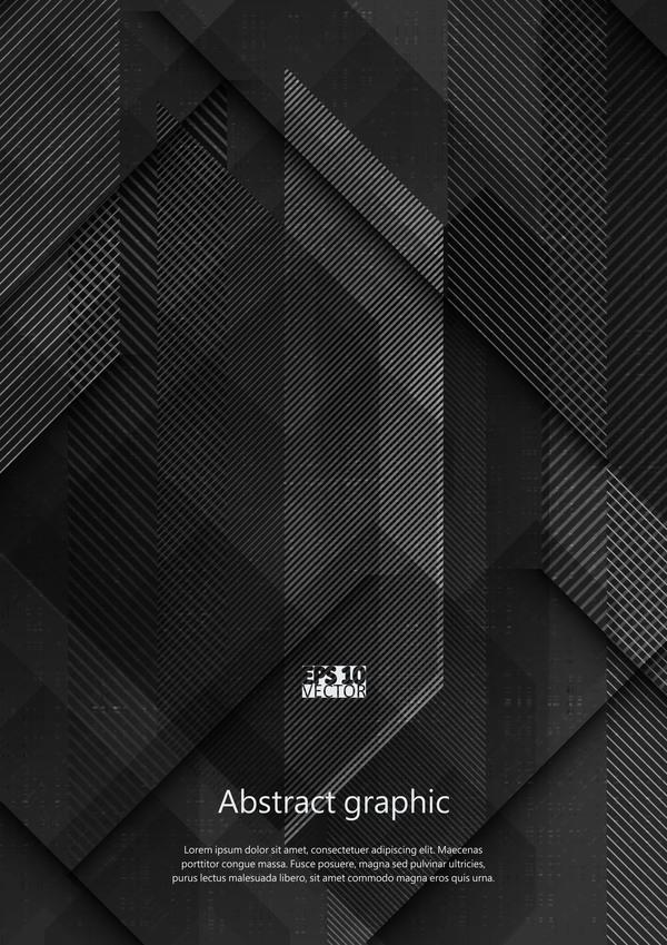 textures pattern geometric dark
