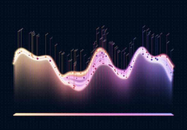 graphs data curve