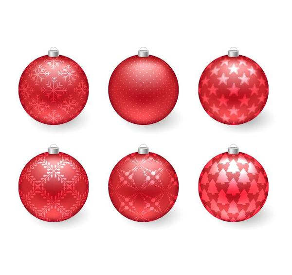 jul inredning bollar