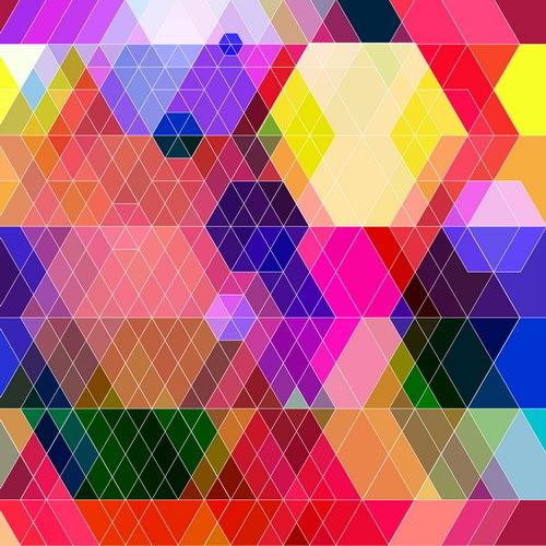 triangle dense
