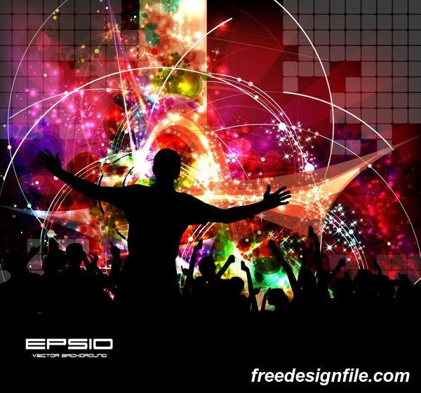 party discoteca Creativo