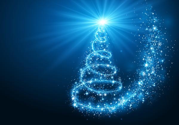 xmas träd magic jul dream