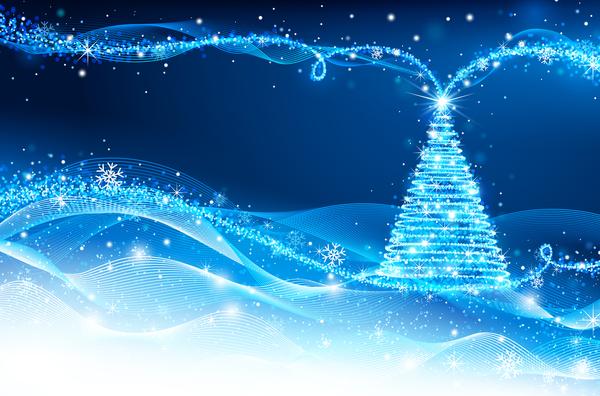 xmas Rêve Noel Magie arbre