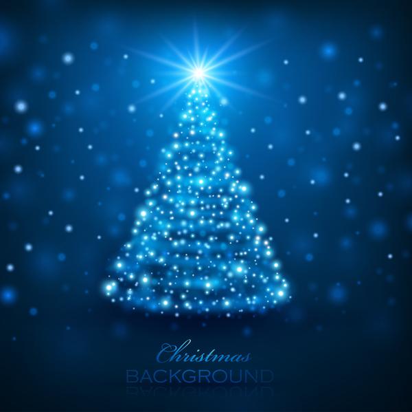 、クリスマス、夢、魔法、ツリー、クリスマス