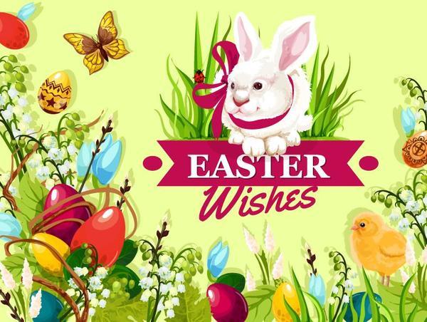 poster Pasqua