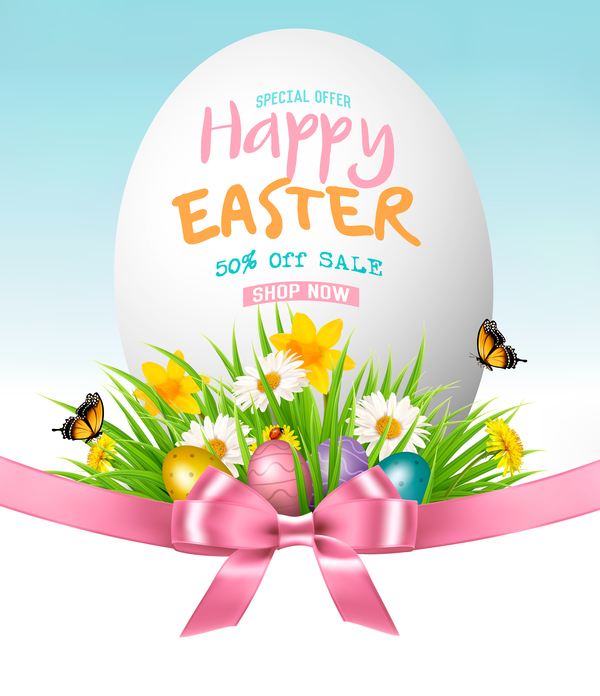 vendita uovo Pasqua erba