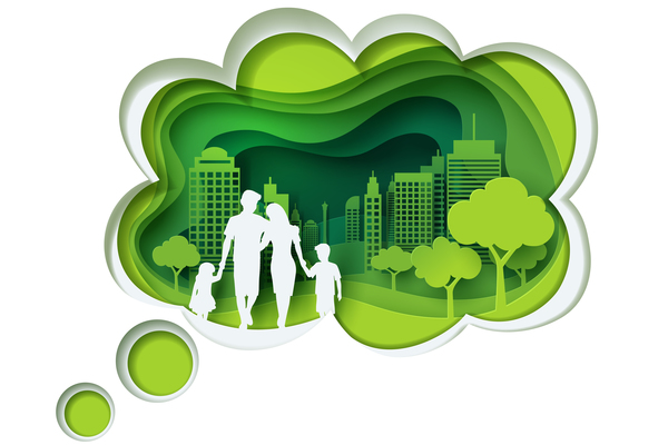 famille de concept écologie