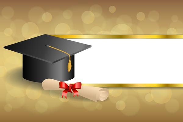 resume graduation education diplôme cap