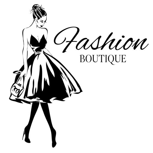ragazza moda boutique Bella