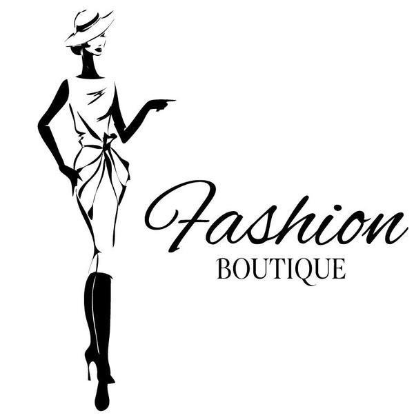 ragazza moda boutique