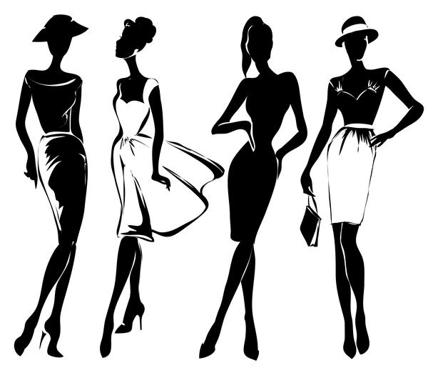 ragazze moda