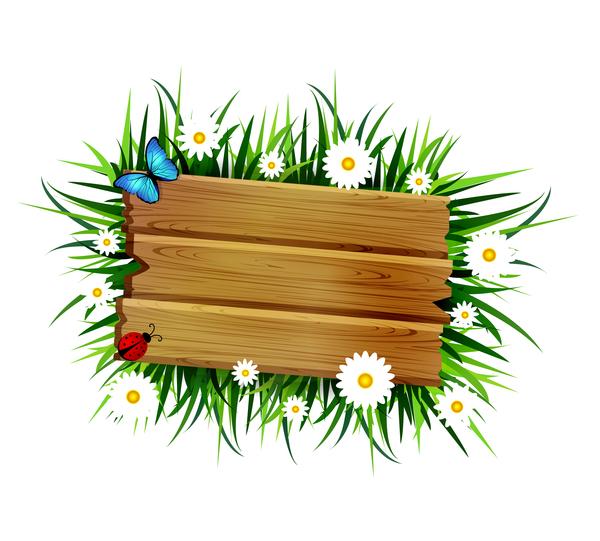 trä styrelsen logga Blomma