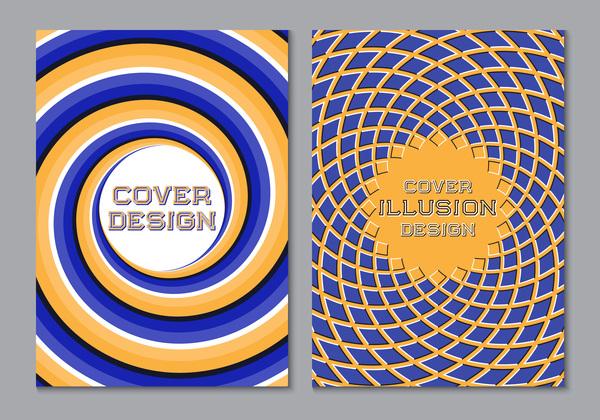flyer cover brochure