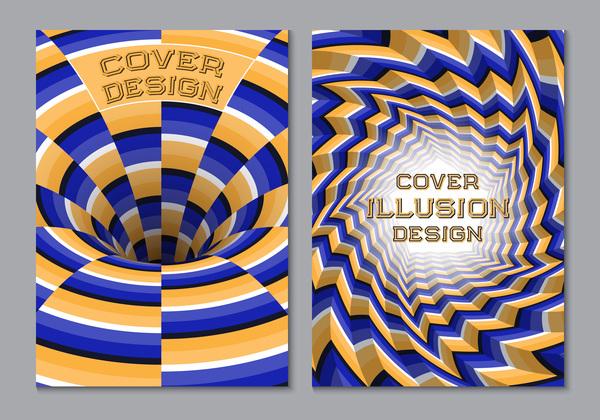 flyer cover broschyr