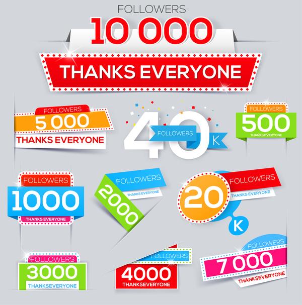 Danke an alle Anhänger
