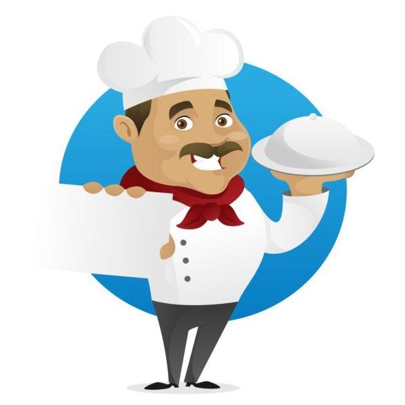 segno divertente cooking chef