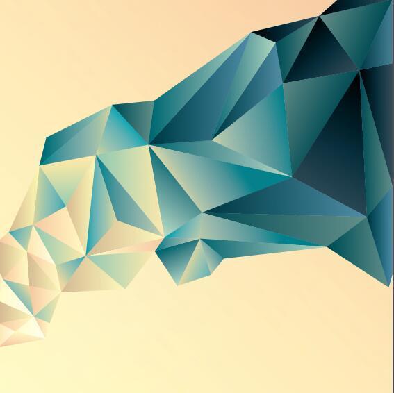 polygone Geometrische Abstrakte