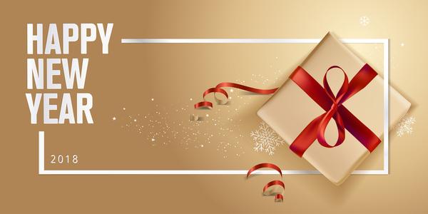nouveau golden gift Boxs annee 2018