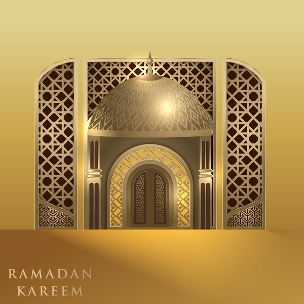 ramadan or islamique