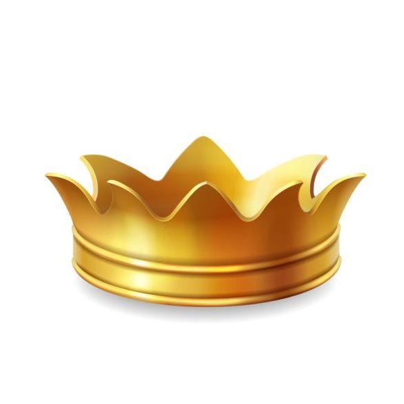 krona golden