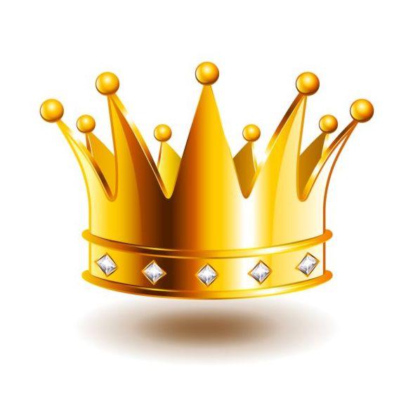 krona golden gem