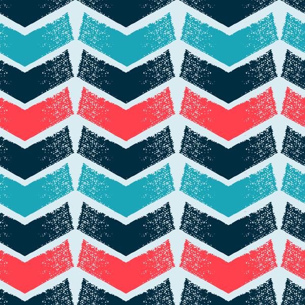 seamless pattern graffiti color