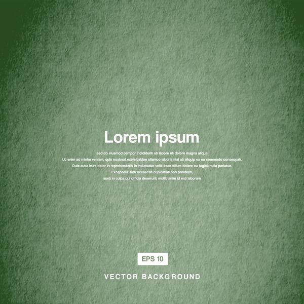 Papier grün alt