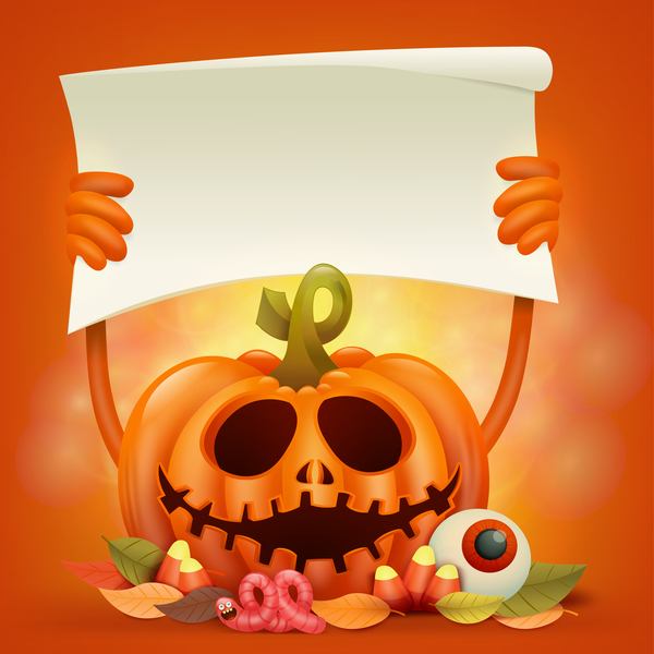 pumpa kul halloween