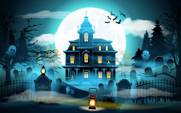 Nacht halloween