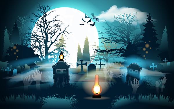 natt halloween