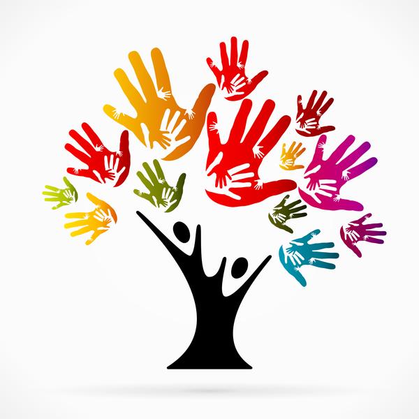 hand Baum